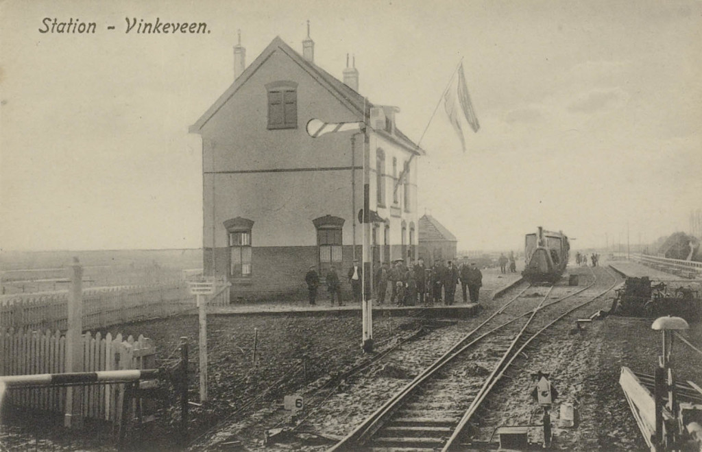 StationVinkeveen